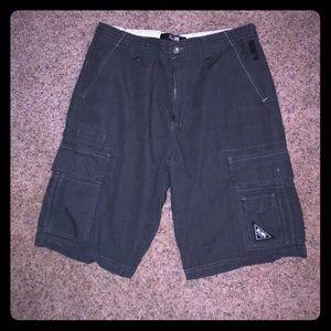 Billabong Grey shorts